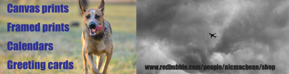 Redbubble promo image